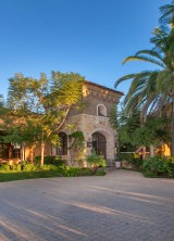 The Ultimate in Privacy – Rancho Las Brisas