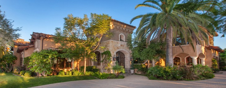 The Ultimate in Privacy - Rancho Las Brisas