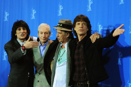 Rolling Stones release limited edition coffee table books for $5000 each