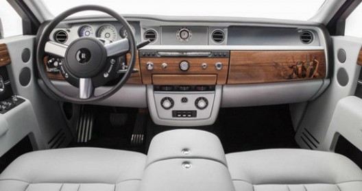 Rolls-Royce Phantom Metropolitan Collection Limited Edition