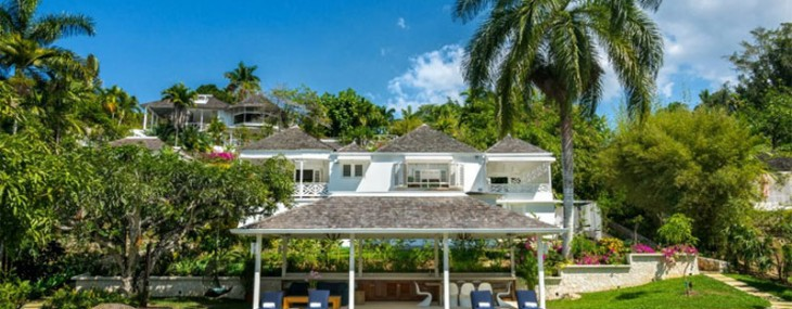 Discover the Essence of Round Hill in Montego Bay, Jamaica
