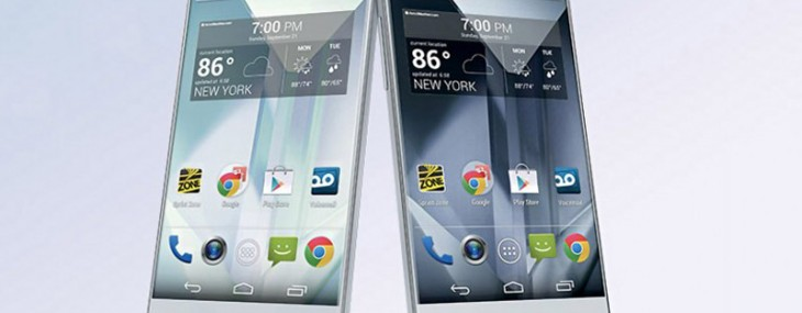 Aquous Crystal – Sharp's First Smartphone