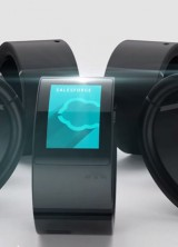 "Puls ""Smart Cuff"" By Will.i.am And Zaha Hadid"