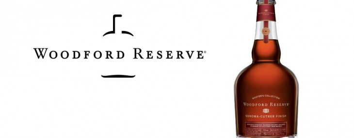 Woodford Reserve Master's Collection Sonoma-Cutrer  Pinot Noir Finish