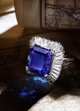 Historic Jewels with Noble Provenance at Sotheby's Geneva