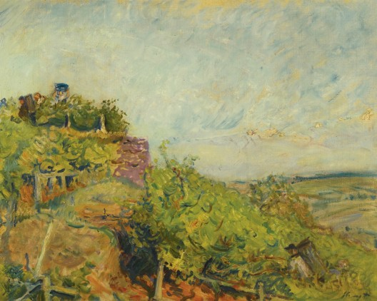 Sotheby's Inaugural 20th Century Art – A Different Perspective Sale