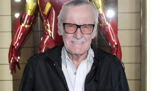 Stan Lee's Hollywood Hills West Home on Sale for $3,75 Million