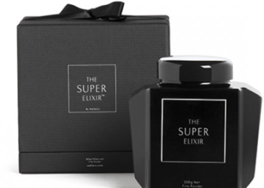 Boost Your Energy, Skin and Wellness with The Super Elixir