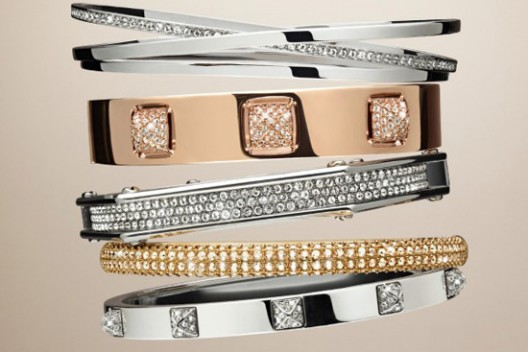"""Swarovski Fall/Winter 2014 /15 Collection """"Facets of Light"""""""