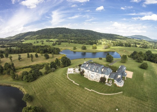 The Cove - Breathtaking Virginia Property