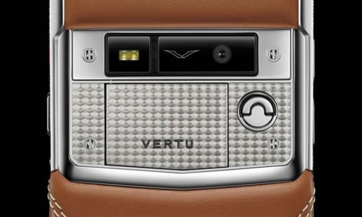 New Vertu for Bentley Finally Arrived