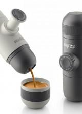 Minipresso by Wacaco – Small, Light & Ingenious Espresso Maker