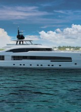 New Yara 44 Superyacht by ISA