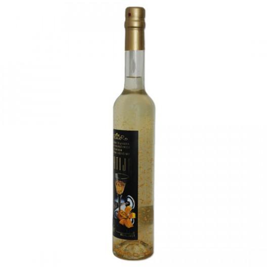Zlatija - Rakija With Honey and Gold Leaf