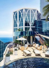 World's Most Expensive Apartment in Monaco's New Tour Odéon