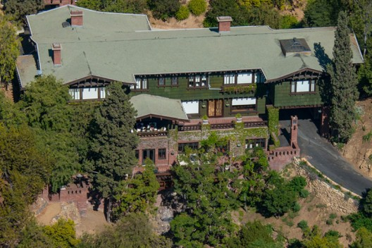 Largest Craftsman Ever Built in U.S. Listed for $10 Million