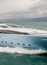 Admiral Regale 45 FLYING DRAGON Yacht Available for Charter