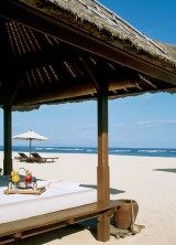 Amanusa Resort, Nusa Dua, Bali