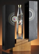 Andean Edition – elit by Stolichnaya's Final Limited Edition Ultra Luxury Vodka