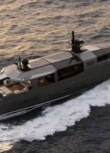 Yacht Arcadia 85 – US Version