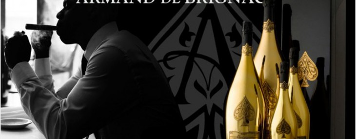 Jay Z Now Owns Armand de Brignac 'Ace of Spades' Champagne Brand