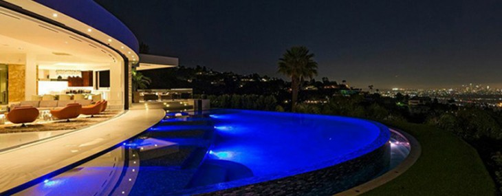 This Super Luxury Home Just Hits the Market at $85 Million