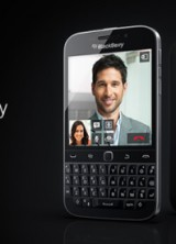 You Can Pre-order BlackBerry Classic Smartphone