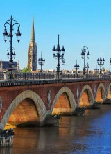 Scenic Cruises France – 12 Day Bordeaux River Cruise from Paris to Bordeaux