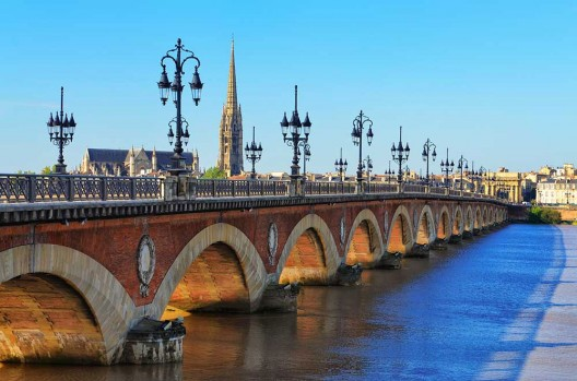 Scenic Cruises France - 12 Day Bordeaux River Cruise from Paris to Bordeaux