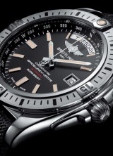 Breitling Presents New Uber-sporty Watch – Galactic 44