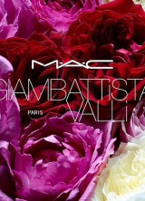 New Capsule Collection by MAC and Giambattista Valli