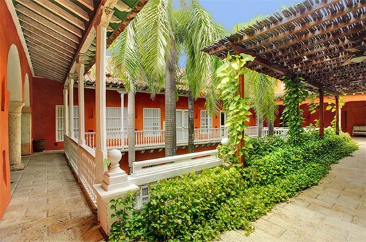 Cartagena Mansion - Luxury Home in Columbia for Sale