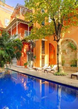 Cartagena Mansion – Luxury Home in Columbia for Sale