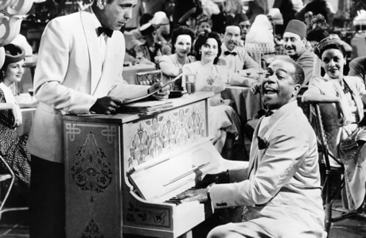 """Piano From The Movie """"Casablanca"""" Sold For $3.41 MIllion"""