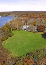 New Most Expensive Listing – $140 Million Chris Whittle's East Hampton Estate