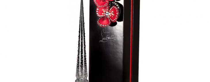 £495 Christian Louboutin's Starlight Nail Laquer