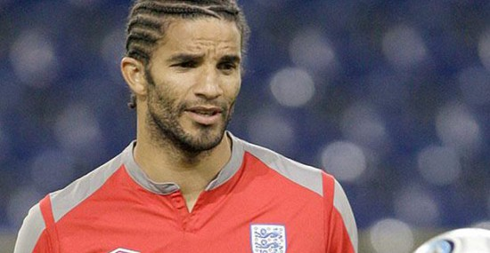 Bankrupt Goalkeeper David James Auctions Off His Signed Memorabilia