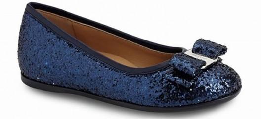 Ferragamo MINI - Exclusive Shoe Collection for Little Princesses