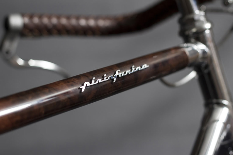 Fuoriserie - Limited Edition Electric Bike by Pininfarina