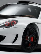 Hurry Up, Only Two More Copies Of Gemballa Mirage GT Are Left On Sale