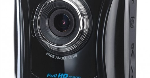 New Genius DVR-FHD660G Camera For Vehicles