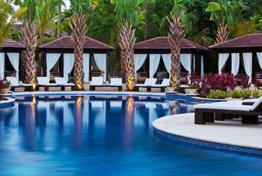 Governor's Suite at The St. Regis Bahia Beach Resort