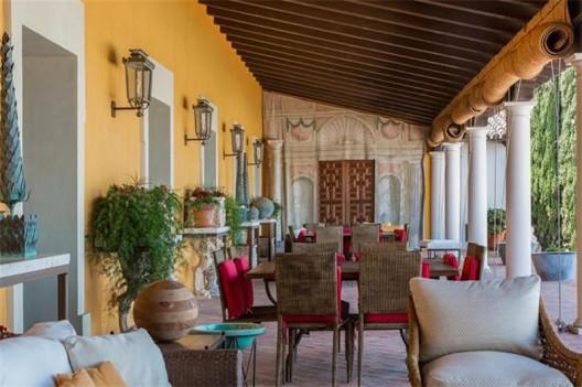 Hacienda de la Paz - Los Angeles' Best-kept Secret on Sale