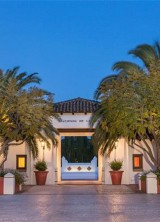 Hacienda de la Paz – Los Angeles' Best-kept Secret on Sale