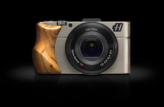 Hasselblad Stellar II Compact Camera for Connoisseur