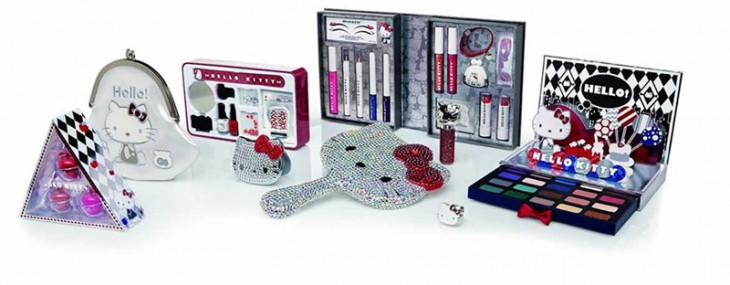 Sephora Hello Kitty Beauty Collection