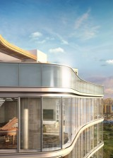 Penthouses in Ward Village's Anaha Tower in Honolulu on Sale