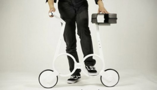 Impossible - Electric Bike You Have Never Seen