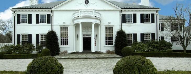 $54 Million Indian Harbor Estate, Greenwich Just Hit the Market