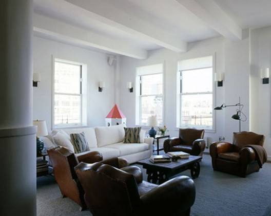 Jon Stewart Sold His Tribeca Penthouse for $17,5 Million